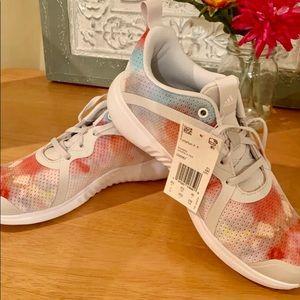NIB Adidas FortaRun X K Shoes